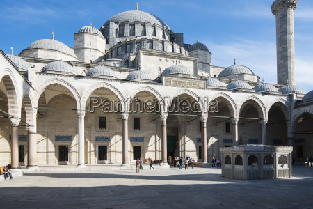 religion europe turkey deserted style of