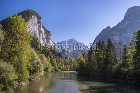 bucolic national park austrians sights europe
