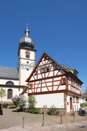 parish church of st lawrence and