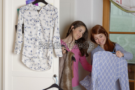 blouse friendship spare time free time