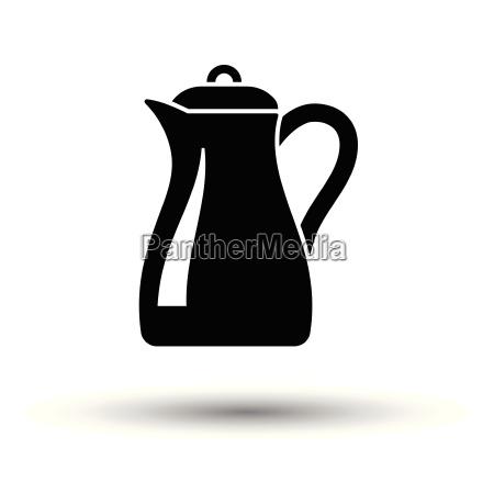 glass jug icon