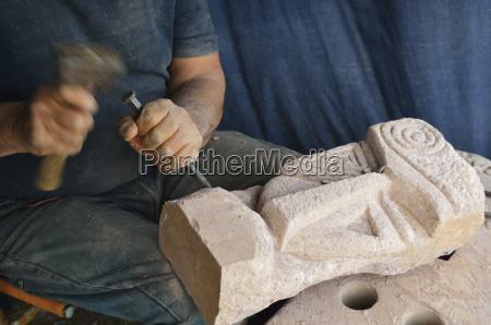 sculptor francesco uccheddu san giovanni di