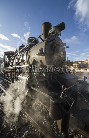 baldwin, 2-8-0, steam, locomotive, of, ferrocarriles - 25406248