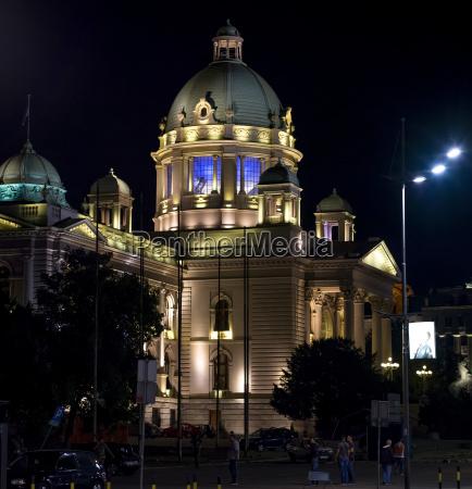 casa de la asamblea nacional de