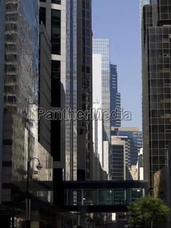 central district skyscrapers hong kong china