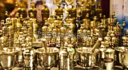istanbul turkey brass weights in spice