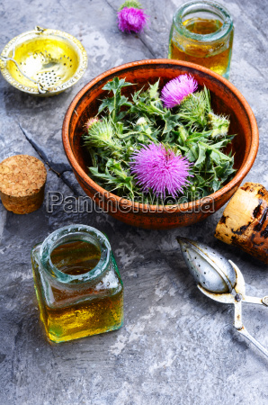 natural, herbs, medicine - 25411780