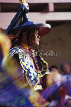 celebrating traditions tengboche monastery khumbu region