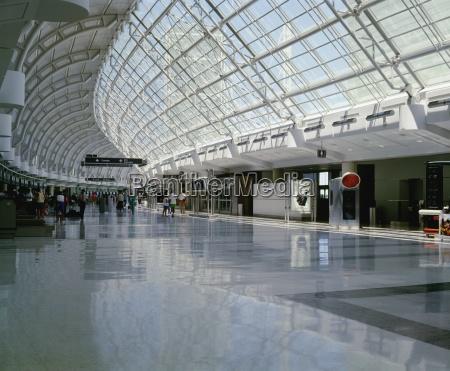 terminal 3 pearson international airport toronto