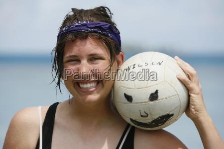 tasbapauni nicaragua woman smiling at camera