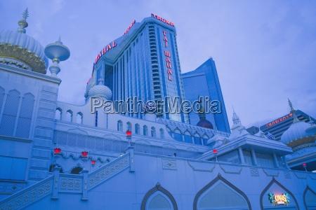 trump taj mahal casino atlantic city