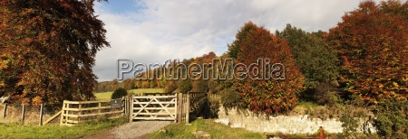 gate northumberland england