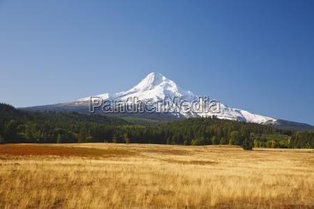 oregon united states of america mount