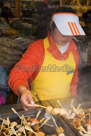 restaurant cook shanghai china