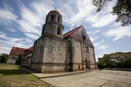 the historic san antonio de padua