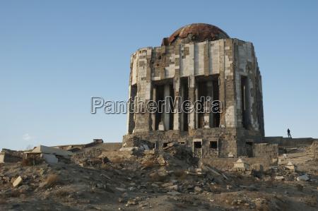 mausoleum of king mohammad nadir shah