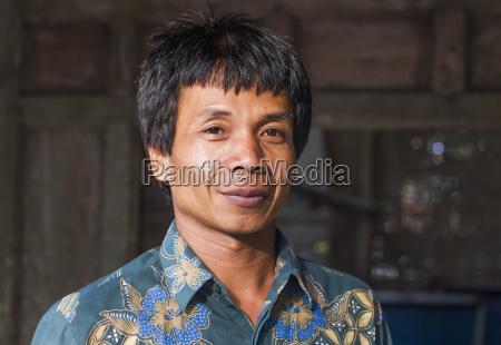batik artist sarwidi banyuripan bayat central