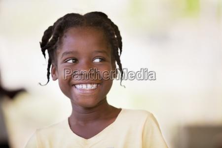 portrait of a girl grand saline