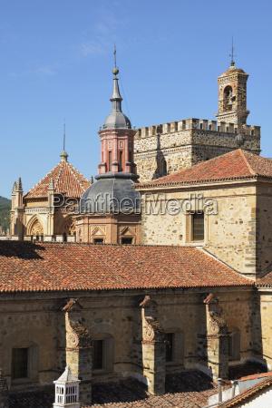 royal monastery of santa maria de