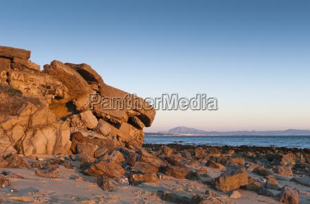 bunker beach tarifa cadiz andalusia spain
