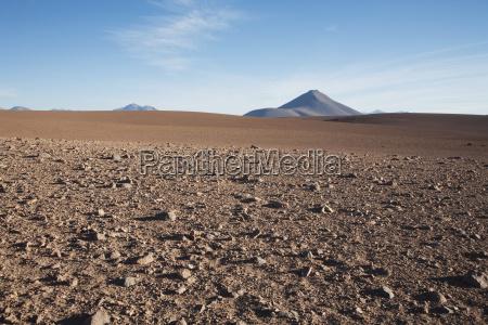 high plateau and jorcada volcano eduardo