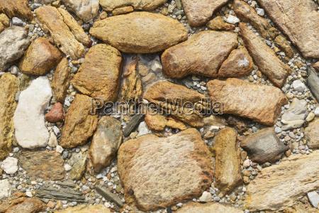 france midi pyrennes tarn old cobblestones