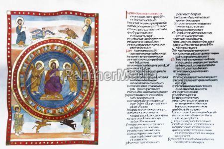 codex amiatinus the oldest complete latin