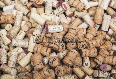 wine corks available for sale at