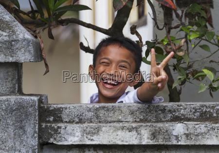 boy semparu lombok west nusa tenggara