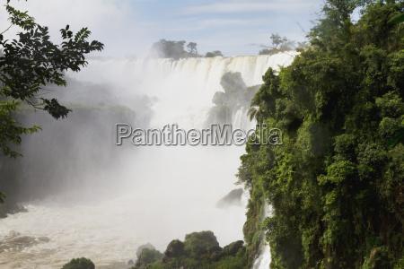 iguazu falls national park misiones argentina