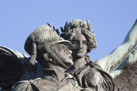 monument to jos de san martn