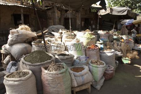 market in bamako mali