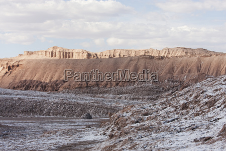sandstone formations in the valle de