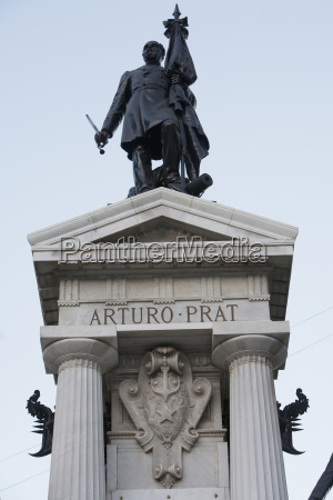 monument to the heroes of the