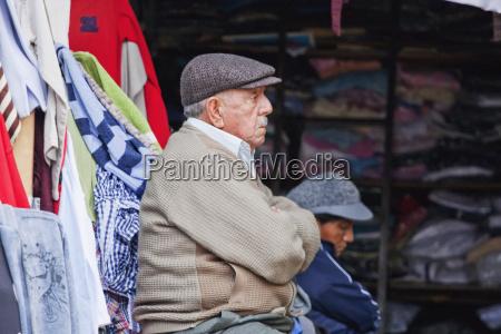 old man cuenca azuay ecuador