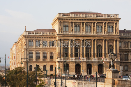 academy of sciences budapest hungary