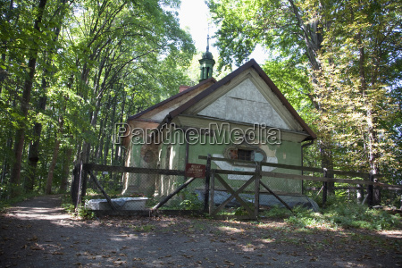 hermitage of the polish brothers and
