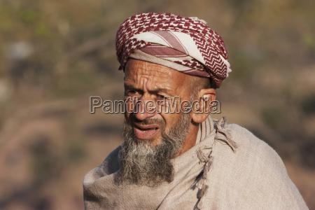 old man jhelum valley azad kashmir