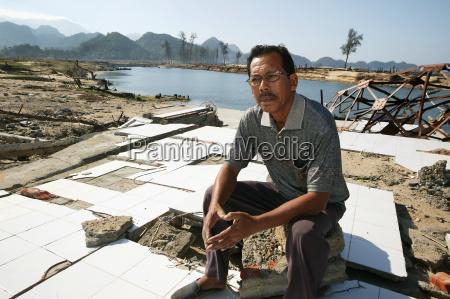 former director of fisheries in banda