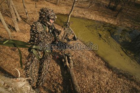 big game hunter hunting and calling