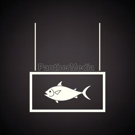 fish market department icon