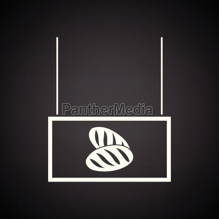 bread market department icon