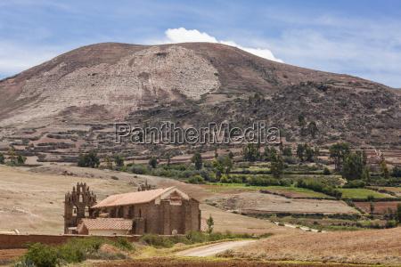 st francis church near maras in