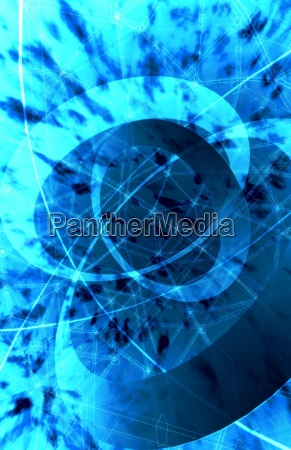 3 d abstract image