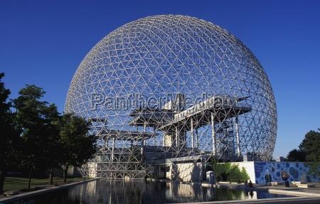 a biosphere