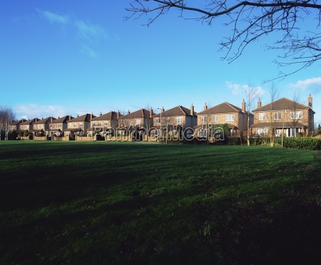 semi detached houses castleknock dublin ireland