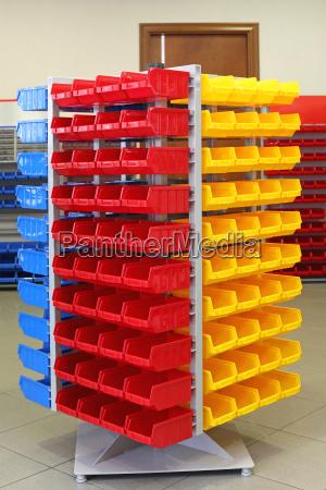 storage organizer cart