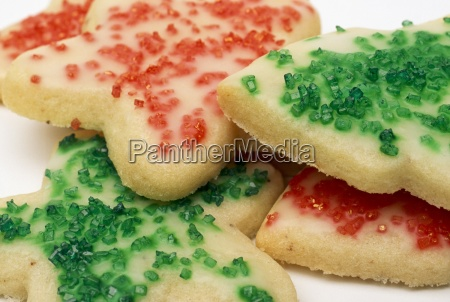 cookies with sprinkles