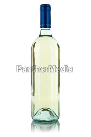 wine bottle white wine white wine