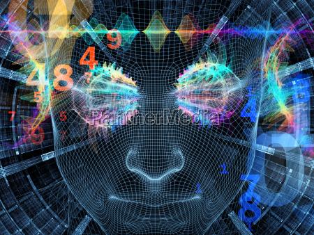 unfolding of digital identity